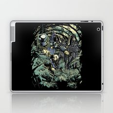 Welcome to the jungle. Laptop & iPad Skin