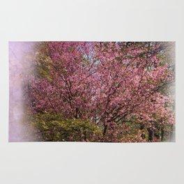pink summerfeelings Rug