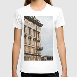 Living in Rome T-shirt