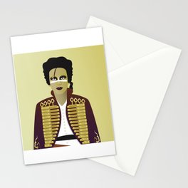ADAMANT Stationery Cards
