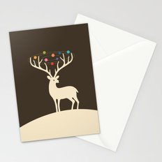 My Deer Universe Stationery Cards