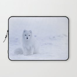 Arctic Fox 2 Laptop Sleeve