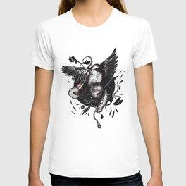 """"""" My salvation """" T-shirt"""