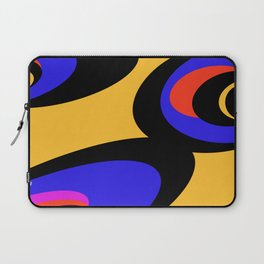 BENT OUT OF SHAPE #2 Laptop Sleeve