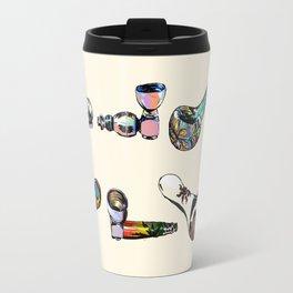 Pipe Dreams Travel Mug