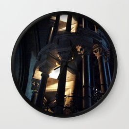 Stairway to.....? Wall Clock