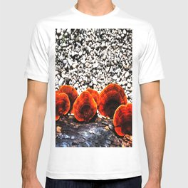 Mushrooms T-shirt