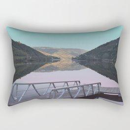 Pinhao Rectangular Pillow