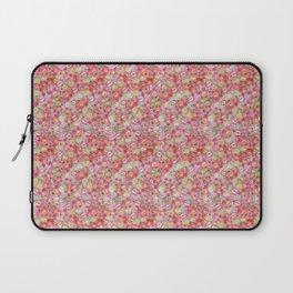 Amazon Floral Laptop Sleeve