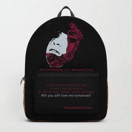 Amywine Backpack