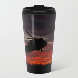 Sunrise Search And Rescue Travel Mug