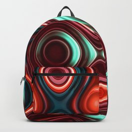 Surreal Backpack