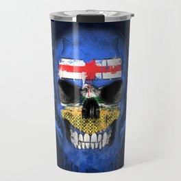 To The Core Collection: Alberta Travel Mug