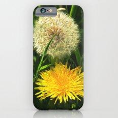 Taraxacum Officinale Slim Case iPhone 6s