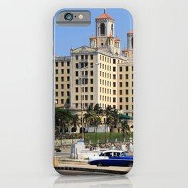 Havana 10 iPhone Case