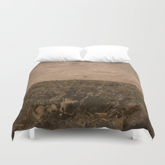 Holland ride Duvet Cover