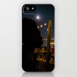 Limerence iPhone Case