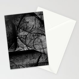 RESILLE Stationery Cards