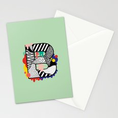 B for ... Stationery Cards