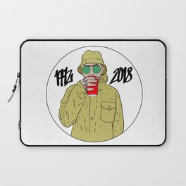 Mac Miller R.I.P 1992 - 2018 Laptop Sleeve