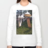 vietnam Long Sleeve T-shirts featuring Hue-VietNam by nguyenkhacthanh