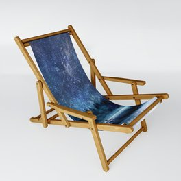 Night Sky Sling Chair