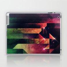 slyyd dwwn Laptop & iPad Skin