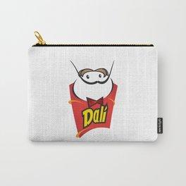 Dalí Carry-All Pouch