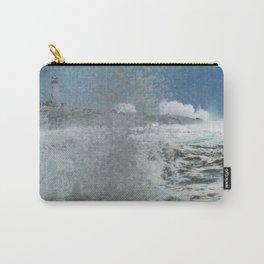 Hurricane Arthur Carry-All Pouch
