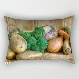 Happy Thanks Giving Rectangular Pillow