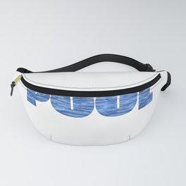 Drowning Pool design This is my POOL graphic Gift Fanny Pack