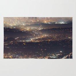Los Angeles Rug