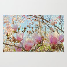 Sweet Magnolias Rug
