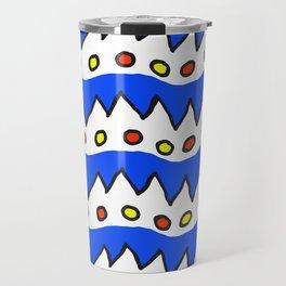Follow the Clown Travel Mug