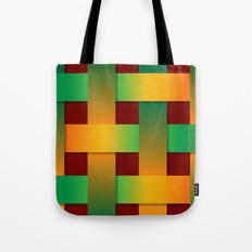 Autumn Transitions Tote Bag