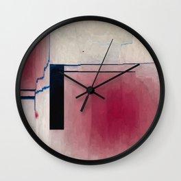 RF Wall Clock