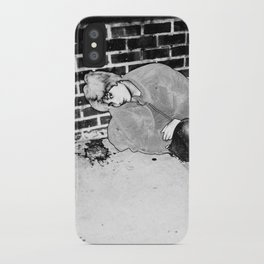 Vomit iPhone Case