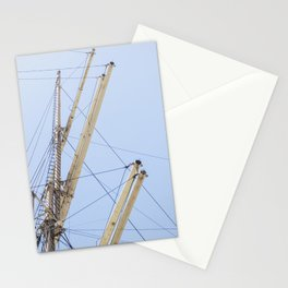 Sail On Stationery Cards