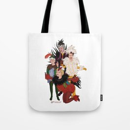 Henny Penny – Straight, No Chaser Tote Bag