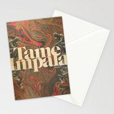 Tame Impala Stationery Cards