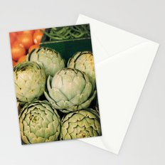 Saturday Market Stationery Cards