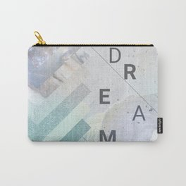 DREAM on many levels Carry-All Pouch