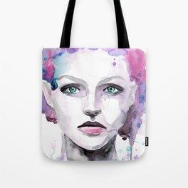 Rosa (pink) three Tote Bag