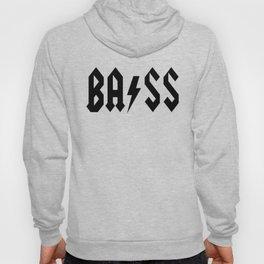 Bass Hoody