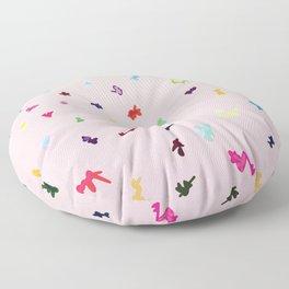 CASCADE 1 Floor Pillow