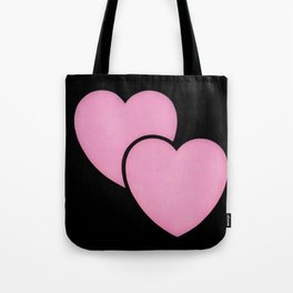 Counterfeit Love Tote Bag