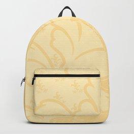Ferny - Buff Backpack