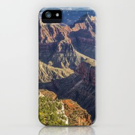 Epic and Evermore iPhone Case