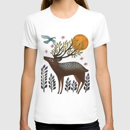 Design by Nature T-shirt