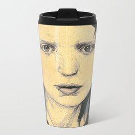 Rooney Metal Travel Mug